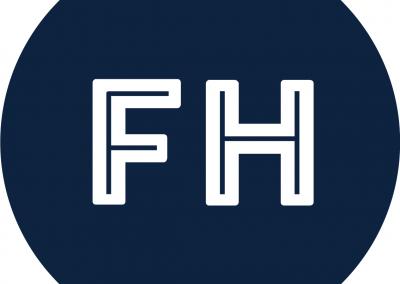 Food House Logo - TOK H