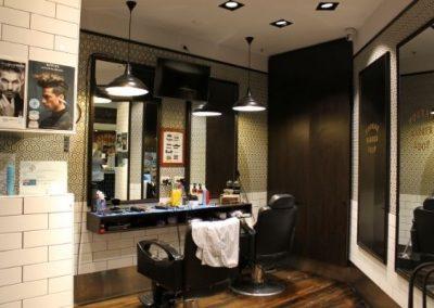 toorak barber shop