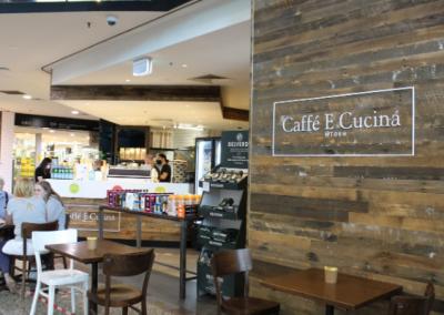 Caffe E Cucina