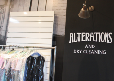 Toorak Alterations & Dry Cleaning