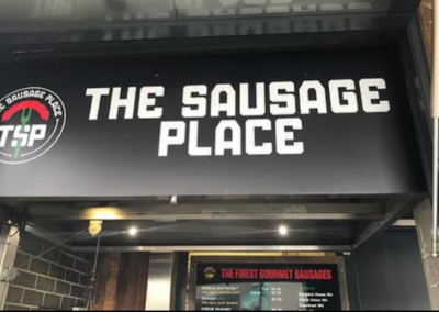 The Sausage Place